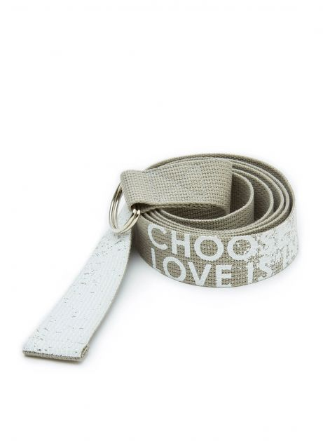 double layer belt