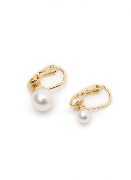 one pearl ear cuff set