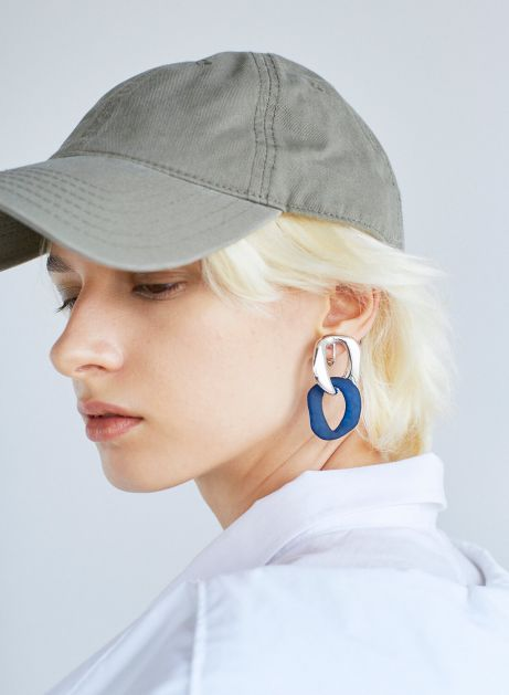 mix smoky earring aw20
