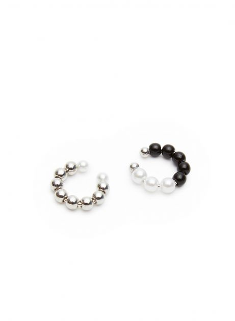mix bubbles set cuff