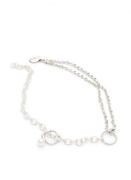change by ring necklace