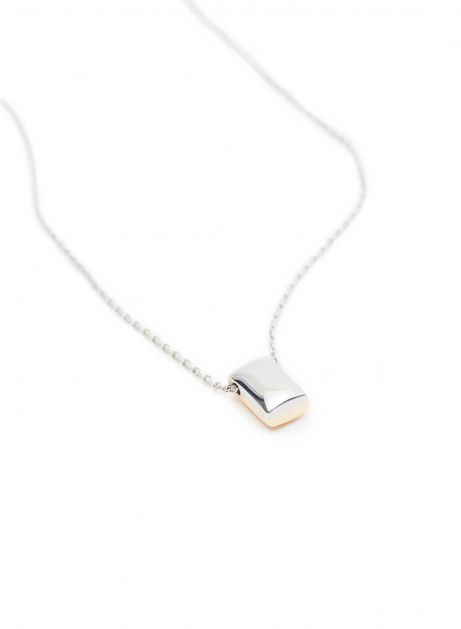 2 views tablet necklace