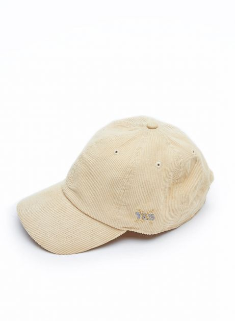 yes or no corduroy cap