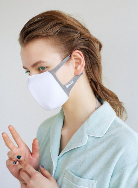 active mask WH
