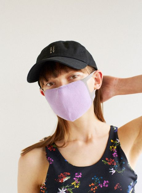 active mask M